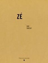 Couverture de Zé